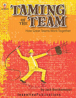 Taming of the Team